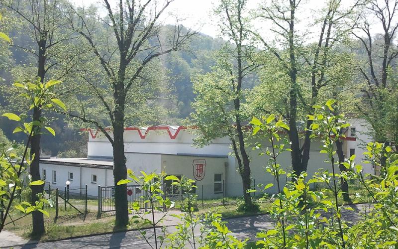 TVN-Halle