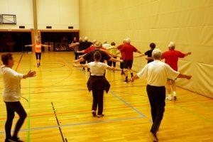 Herzsport in Lahnstein