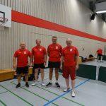Tischtennismannschaft Lahnstein