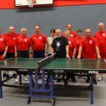 Tischtennis in Lahnstein